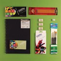 GCSE Essential Art Kit KIT2