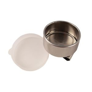 Single Clip Dipper With Lid DACLD