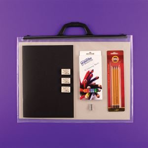 Introductory Art Kit KIT1 - Full Kit