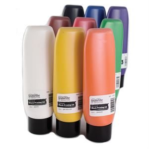 300ml Block Printing Ink Tube PTPI--