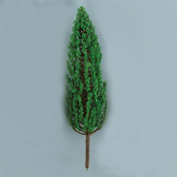 1:50 Scale Conifer Tree Pack of 10