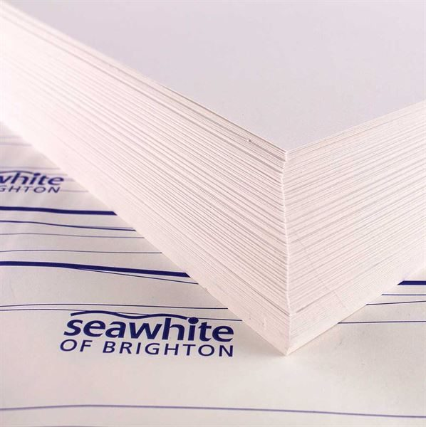 CP100A3 - A3 100gsm All Media Cartridge Paper - 500 sheets