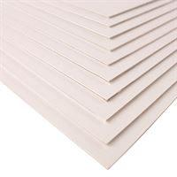 10 Sheet Pack Multi Media Art Board A1 ABA1