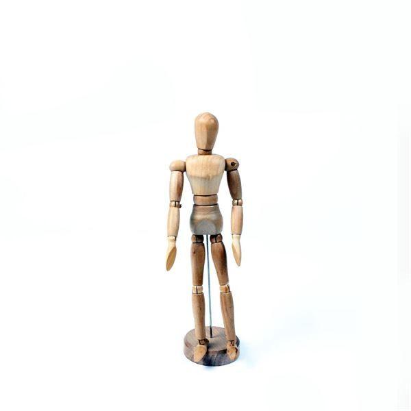 """8"""" Figure Mannequin"""