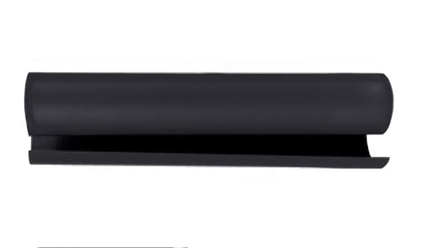 Black Paper Roll 140gsm - 63cm x 10m