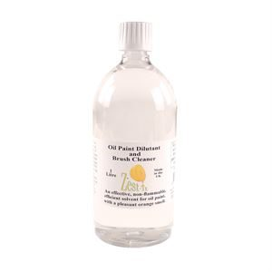 'Zest It' Brush Cleaner 1 Litre DABCZ1000