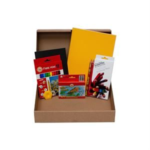 Kids Art Box Set